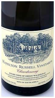 Hamilton Russell wine