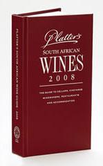 Platters 2008 Wine Guide